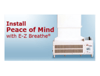 """That's because inside, the air is filled with contaminants, such as mold, mildew and toxins that are caused by excess moisture and lack of proper ventilation. """"The American Lung Association and Environmental Protection Agency recognize that there are three major strategies for reducing indoor air pollution: Source Control, Ventilation and Air Cleaning."""""""